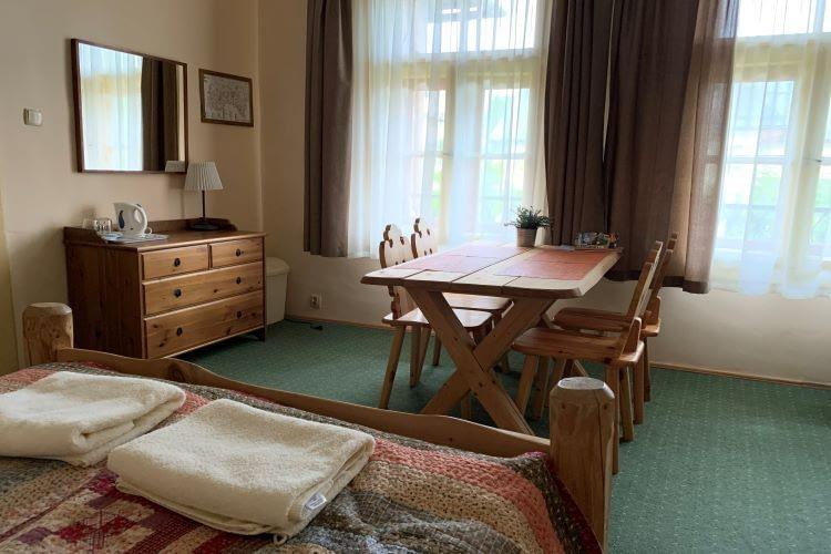Family Room sleeps 3-4